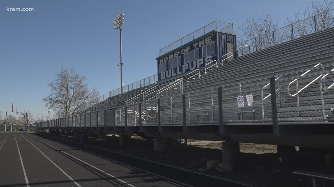 Fans allowed back in the stands for Washington high school sports starting Thursday