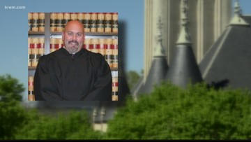 Women used 'buddy system' amid Asotin Co. judge's alleged sexual assaults