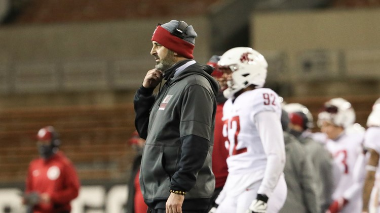WSU's game against Cal canceled due to positive COVID-19 test on Cal's team