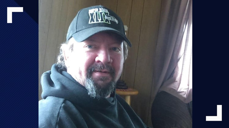 Missing Republic man found dead on Sunday