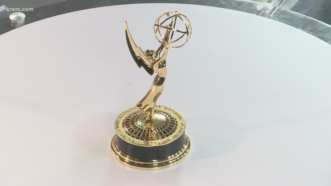 Tom's Turkey Drive wins Emmy for Outstanding Community Outreach