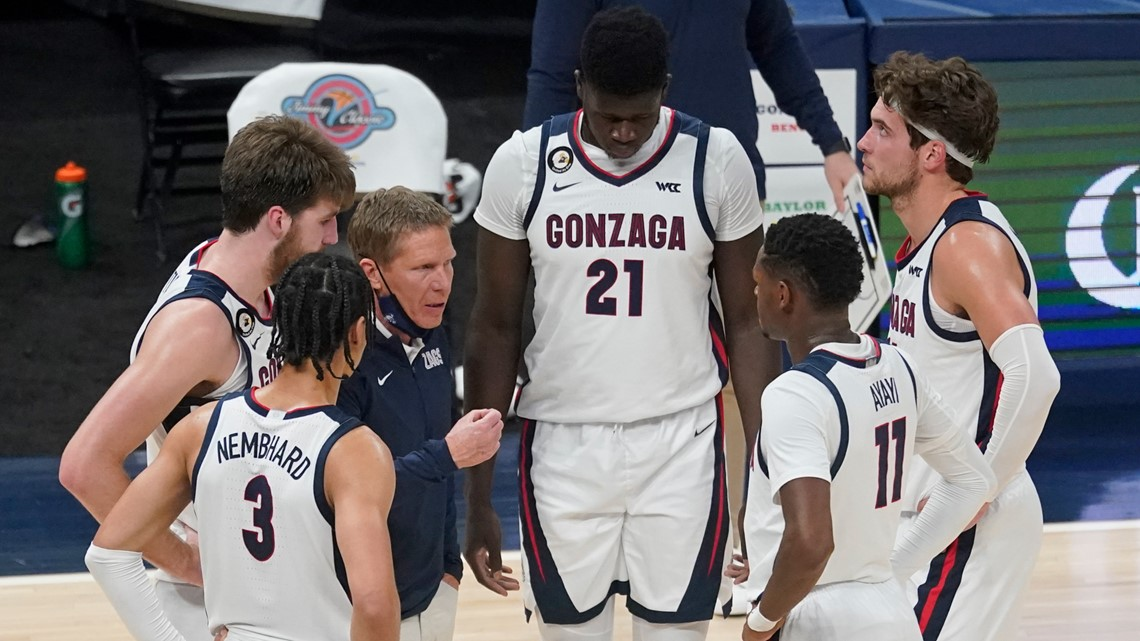 Opinion: This is the best college basketball season the Inland Northwest has ever seen