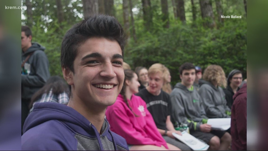 Close friend of Sam Martinez remembers him as a caring person