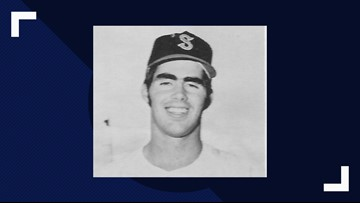 Late Red Sox legend Bill Buckner previously played for Spokane Indians