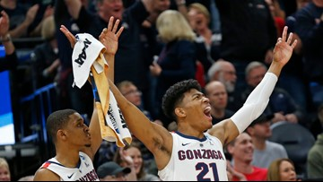 March Madness: Free Spokane watch parties for Gonzaga vs. Florida State