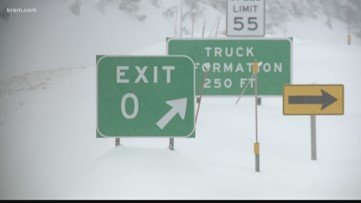 Is it safe to ski in the Inland Northwest this weekend?