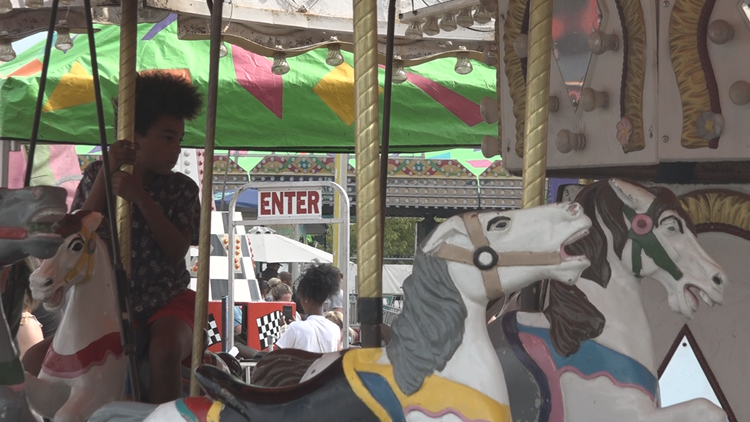 North Idaho Fair projects 200,000 to attend
