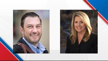 'We did it!' | Nadine Woodward to be next Spokane mayor