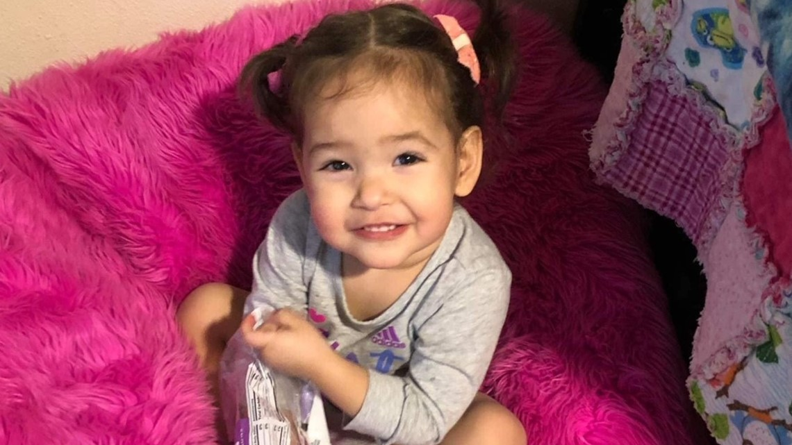 Court records detail what led up to 19-month-old Spokane Valley girl's death