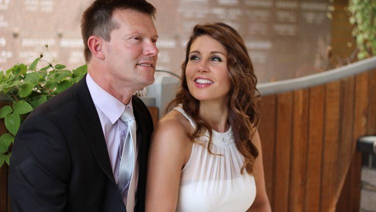 Dawn Picken remarries