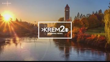 KREM News 5:30 a.m., June 18, 2019.