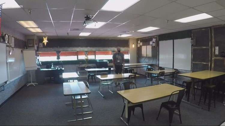 Spokane Public Schools hires additional mental health therapists for upcoming school year