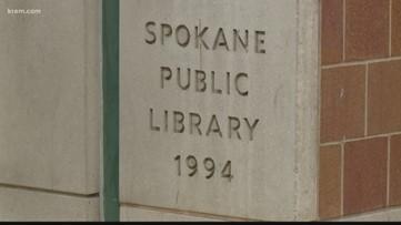 Spokane Public Libraries now offering curbside pickup