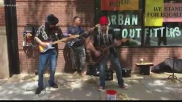 Spokane's annual Street Music Week kicks off