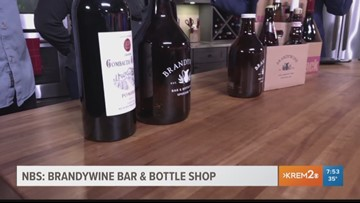 New Business Spotlight: Brandywine Bar & Bottle Shop