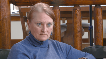 'Absolutely shattered': John Marshall's wife reflects on case as it's passed to Washington AG