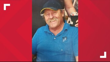Missing 60-year-old Genesee man found dead