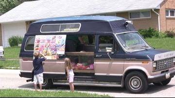 Spokane police: Keep an eye on your kids when they go to the ice cream truck
