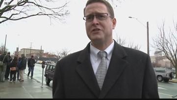 What's next for Spokane Valley Rep. Matt Shea?