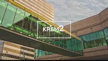KREM 2 News at 6 p.m. on April 17, 2019