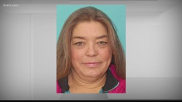 Man arrested for using missing Bonner Co. woman's debit card