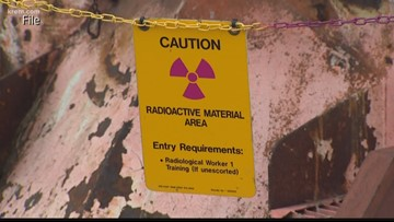 New report warns of potential radiation release at Hanford