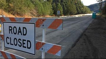 I-90 bridge repair project in Coeur d'Alene will finish summer 2020