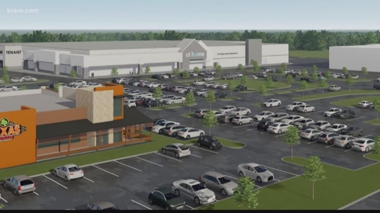 Texas Roadhouse opens Monday in North Spokane