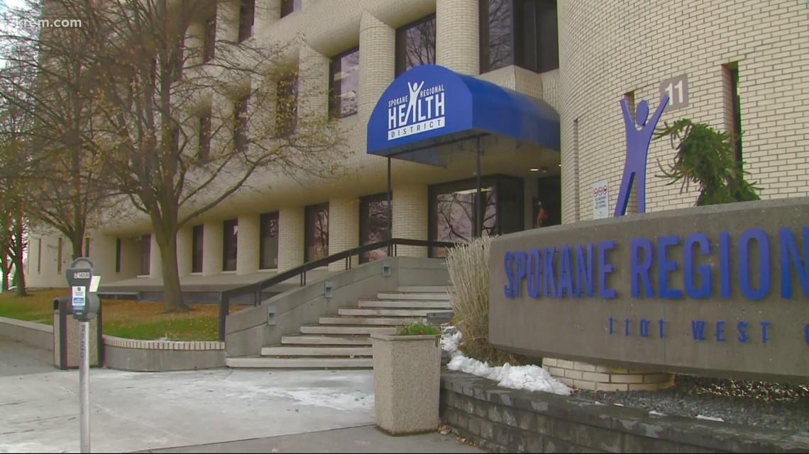 KREM investigates: Should fewer politicians sit on the Spokane Regional Health Board?