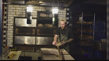 This Spokane bakery is serving up fresh bread even when the power's out
