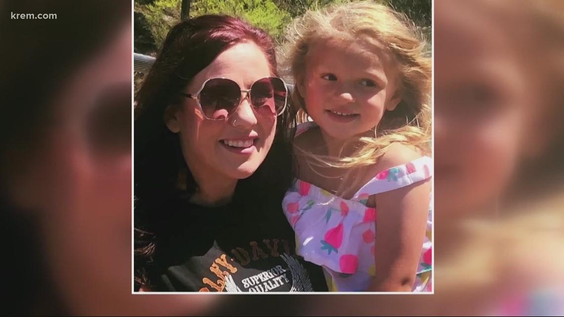 The children of murdered Spokane mother helped alert police