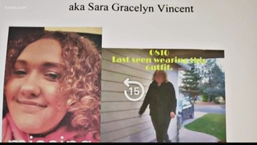 Questions linger over SCC security cameras amid search for missing Spokane girl