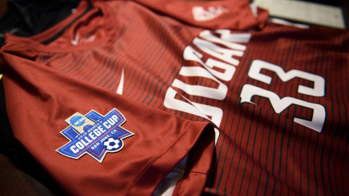 WSU soccer's magical run in NCAA Tournament comes to an end