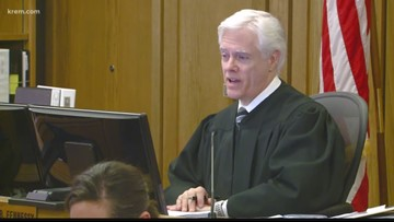 Judge will rule on adult charges for Freeman shooting suspect on Tuesday