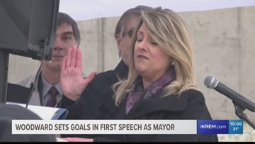 How hard will it be for the new mayor to achieve her goals?