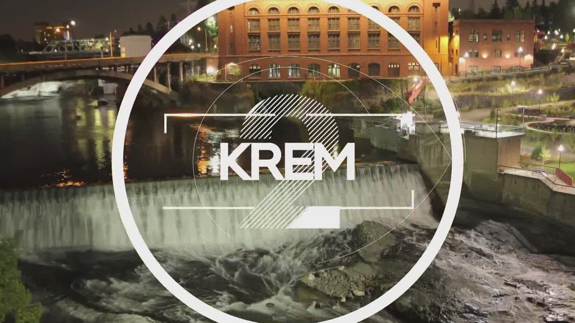 How a bombshell Supreme Court ruling impacts policing plus other top headlines on KREM 2 News at 10