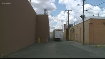 Spokane nonprofit concerned about homeless shelter moving in nearby