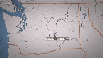 Grant Co. resident with presumed coronavirus case is in critical condition