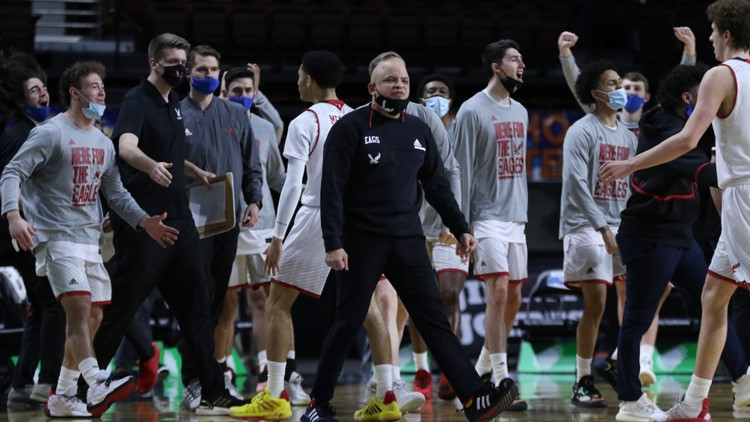Eastern Washington given No. 14 seed in the NCAA Tournament