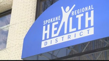 Spokane County to give health district $6 million for coronavirus response