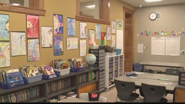 SPS to provide after school program for elementary early releases