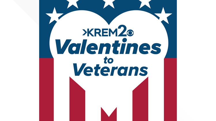 Valentines 2 Veterans