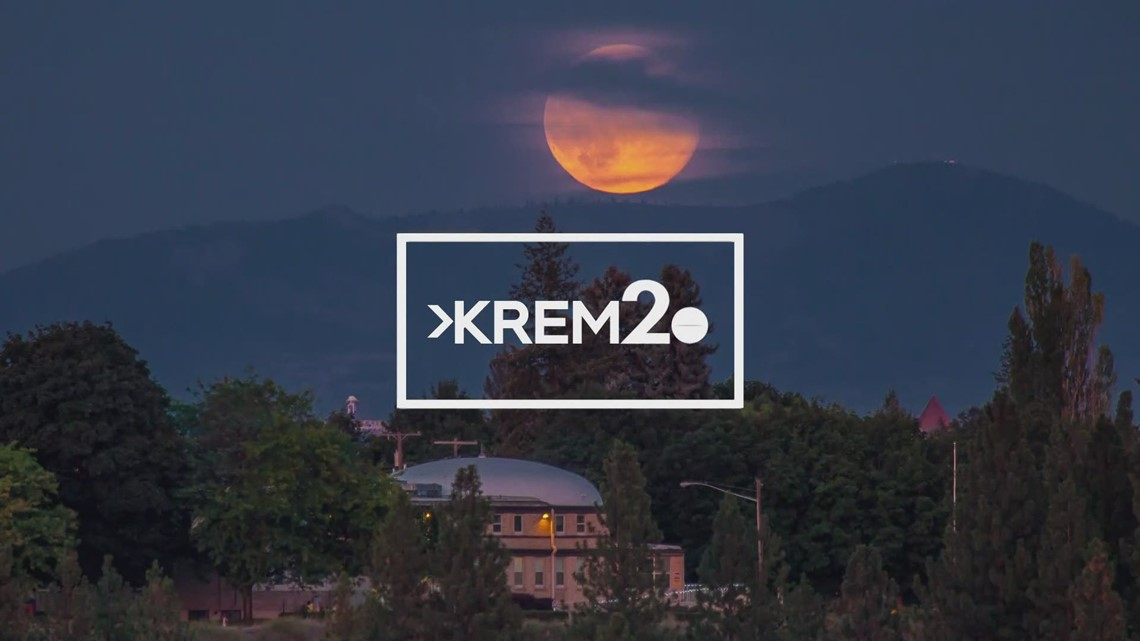 Did you smell smoke tonight? There is a simple reason why. That plus more on KREM 2 News at 10