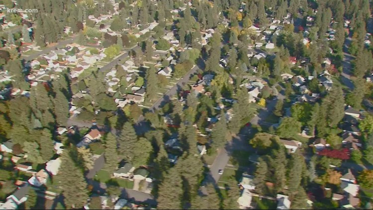 Governor Inslee announces modified version of eviction moratorium