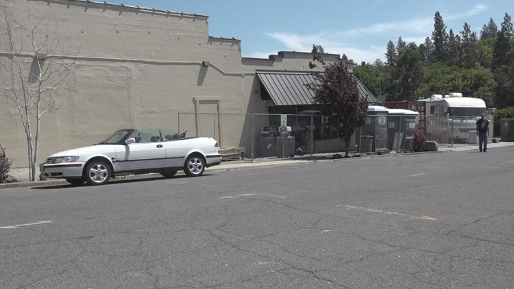 Spokane-area shelters prepare for weekend of dangerous heat