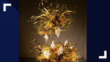 Chihuly glass sculptures to appear in Spokane MAC exhibit