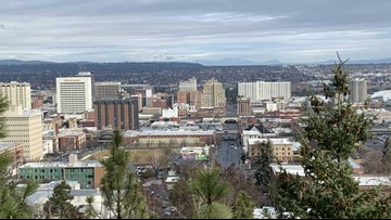 Spokane among 4 metro areas 'primed for growth' over next decade, report says