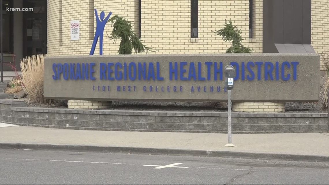 Why Spokane County is on the verge of moving back into Phase 2 reopening