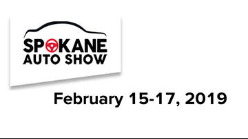 Enter to win tickets to the Spokane Auto Show!