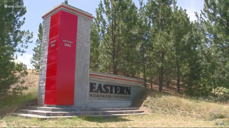 In reversal, EWU requiring COVID-19 vaccine for students and staff